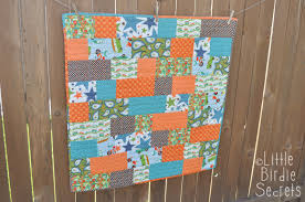 Super Easy Quilt Patterns Free Extraordinary Google Image Result For Dianabeaubienfil Baby Quilt Patterns