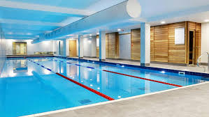 indoor gym pool. Lane Hire Indoor Gym Pool