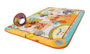 amazoncom  fisherprice disney baby play mat winnie the pooh