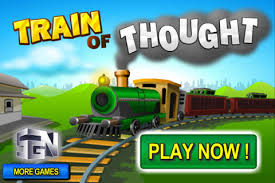 Image result for train of thoughts