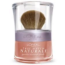 true match naturale blush bare honey