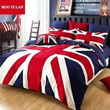 british flag comforter set whole fashion bedding