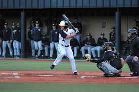 App State Wake Forest Baseball Moved To Winston Salem