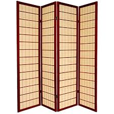 buy oriental furniture 6 ft tall kimura shoji screen 3 panel black in cheap price on malibabacom cheap oriental furniture