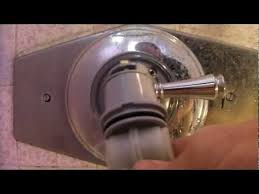 delta shower valve cartridge rp46074 replacement how to fix a leaky or dripping shower you
