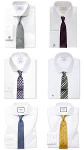 Purple Tie Light Blue Shirt The Best Mens Shirt Tie Combinations Guide Youll Ever
