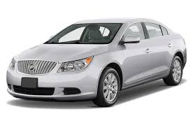 2012 Buick LaCrosse Reviews and Rating | Motor Trend