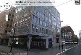 Pubs Of Manchester Union Club Nicholas Street