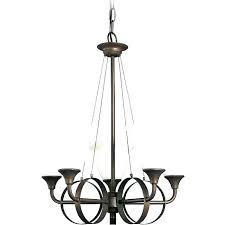 portfolio 5 light chandeliers portfolio 5 light chandelier
