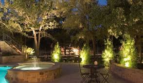 residential accent lighting