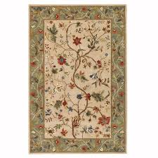this review is from antoinette wembley beige sage 12 ft x 18 ft area rug