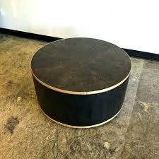 round drum coffee table drum coffee tables drum coffee table freedom round drum coffee table gold