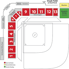 Nc State Seating Chart Online Ticket Office Seating Charts