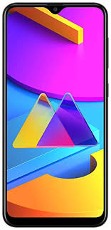Samsung Galaxy M10s (<b>Stainless Black</b>, 3GB RAM, Super AMOLED ...