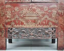 red lacquered furniture. Red Lacquered Furniture C