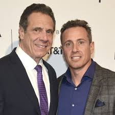 Perry como sings when your smiling. Andrew And Chris Cuomo Discuss Nickname In Comedic Exchange