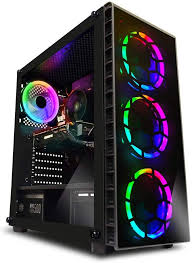Intel <b>i5</b>-<b>9400F</b> Six Core, GTX 1660TI 6GB, 16GB DDR4, 1TB HDD
