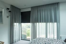 trendy office designs blinds. Trendy Blackout Curtains Over Blinds About Office Designs