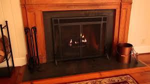 living room best brown metal fireplace screens with door small
