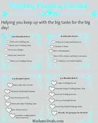Wedding Planning Templates Free Download Wedding Planning Project Management Template Wedding Planner