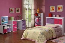 Girls Bedroom Ideas Blue And Purple