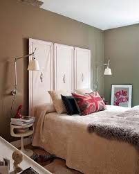 bedroom colors brown. modern bedroom decorating with red accents and brown painted wall. 25 ideas for interior colors o