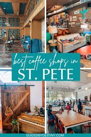 Located 20 miles north of st. Coffee Shops In St Petersburg Florida Top 8 Guided By Destiny