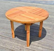 round particle board table inch round table wood mosaic coffee side tables living room home decor patio repair particle board desk top