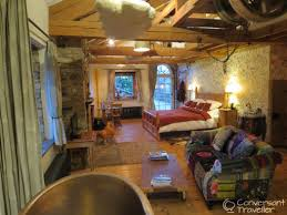 Yorkshire Dales Bed and Breakfast in a Corn Mill - Conversant ...