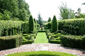 Small Picture Landscape Design French Garden very formal Landscape Design