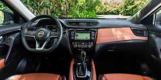 2018 nissan x trail. modren 2018 2018 nissan xtrail interior and nissan x trail