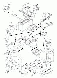 Wiring diagram for yamaha grizzly 700 yamaha rhino