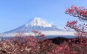 Fuji Mountain Wallpaper on HipWallpaper ...