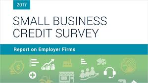 Survey Report 2017 Small Business Credit Survey Report On Employer Firms