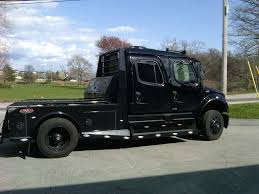 F-650 or FREIGHTLINER SPORTCHASSIS PROS & CONS - Page 5 ...
