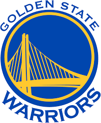Golden State Warriors Logo NBA | Basketball | Golden State Warriors ...