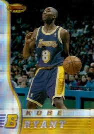 When you combine his death with the general sports card boom, you have one of the hobbies' best investment returns. 13 Most Valuable Kobe Bryant Rookie Cards Old Sports Cards