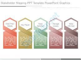 Presentation Mapping Presentation Mapping Of Stakeholder Analysis Template Circular Shape