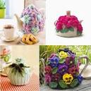 Грелки для заварных чайников
