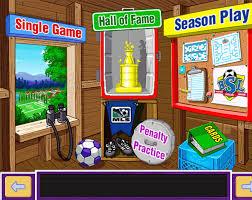 Backyard Basketball 2004 Screenshots  Hooked GamersBackyard Basketball Cheats