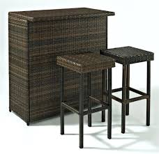 Patio Ideas Outdoor Pub Table Sets Patio Furniture Bar Sets Winn