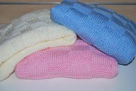 Easy Baby Blanket Knitting Patterns For Beginners Amazing Knitting For Baby Beginners Crochet And Knit