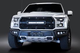 2018 Raptor Light Bar Ford F 150 Raptor 17 20 Lighting Kits Baja Designs