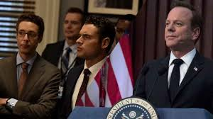 Who Plays Trey On Designated Survivor Designated Survivor Fans Are All Asking The Same Thing About