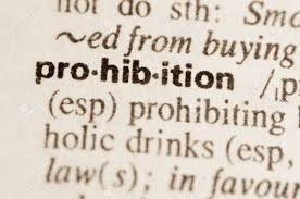 words essay on the evil of drinking or prohibition
