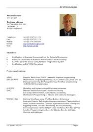 Professional Resume Samples Doc Best of Resume Template Sample Resume Doc Best Sample Resume Template