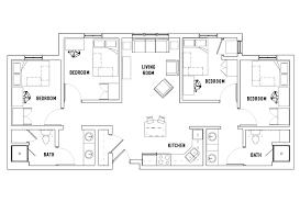 4 Bedroom   2 Bath. MORE DETAILS. PRINT FLOOR PLAN