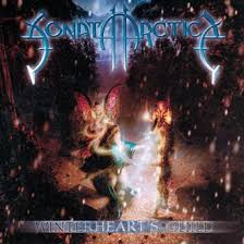 <b>Winterheart's</b> Guild by <b>SONATA ARCTICA</b> - info and shop at Nuclear ...