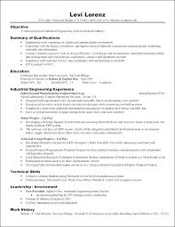 What To Put In A Resume Simple Sample Resume Qualifications Sample Resume For Ojt Civil Engineering