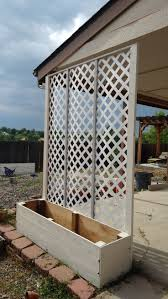 Patio Privacy Fence Best 20 Patio Privacy Screen Ideas On Pinterest Patio Privacy